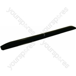 Parkinson Cowan Black Main Oven Door Handle