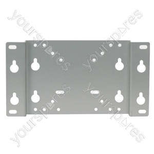 """Universal Flat Screen Wall Bracket Adaptor for Screens up to 24"""""""