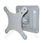 """Universal LCD Screen Wall Mount Bracket for Screens up to 24"""""""