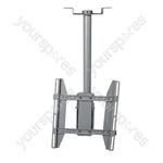 "Ceiling Mounting Flat Screen Bracket (Up To 32"")"