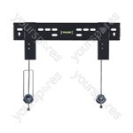 "Ultra Slim Universal VESA MIS-F Flat Screen Bracket 32""-64"" - Screen Size 32""-42"""