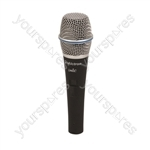 Alctron iMic Uni Directional Electret Condenser Microphone