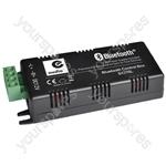 e-audio Bluetooth 4.0 Stereo Audio Amplifier 2 x 30W