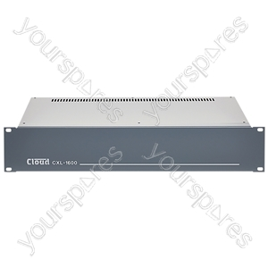 Cloud CXL-1600 Rack Mounting Housing