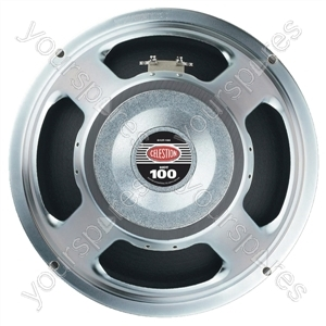 Celestion G12T 'Hot 100' 100 W Speaker (16 Ohm)
