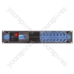 Cloud 46/50 4 Zone (4x50w) Integrated Mixer Amplifier