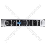 Cloud VTX4120 Power Amplifier 4x 120W/4