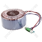 Cloud CXL-400T 400W 100/70 V Toroidal Transformer