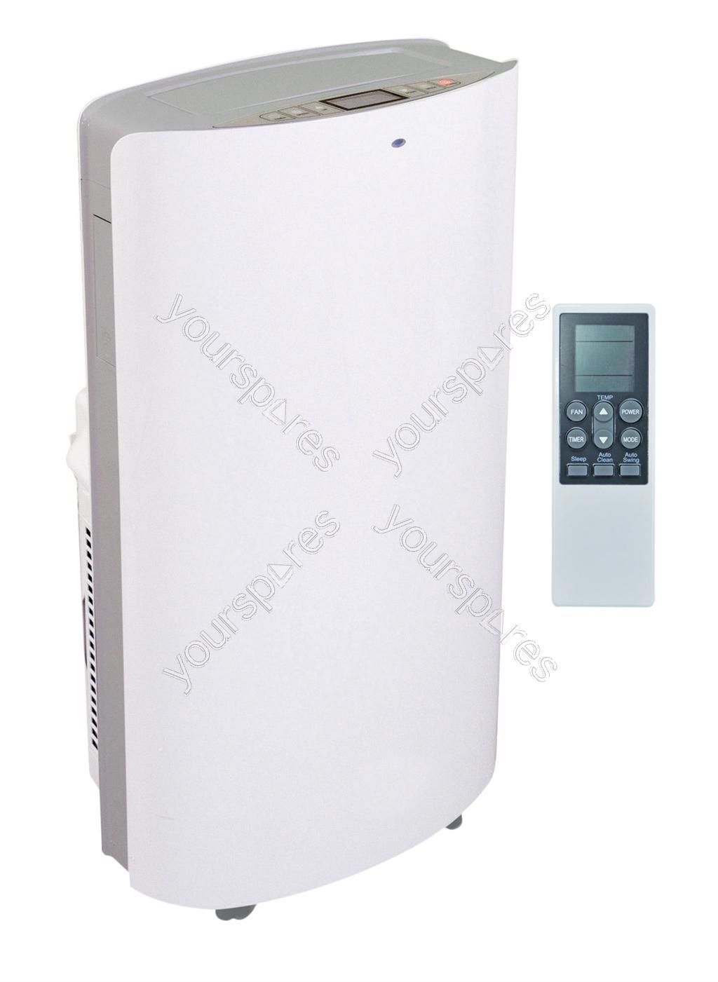 12000 Btu Per Hour Mobile Portable Air Conditioner With