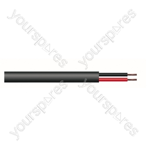 2 Core Professional Installation Speaker Cable - CSA (mm2) 2.5