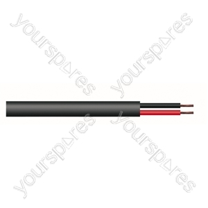 2 Core Professional Installation Speaker Cable - CSA (mm2) 4