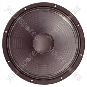 Eminence Delta Pro 15 Chassis Speaker 400W 8 Ohm