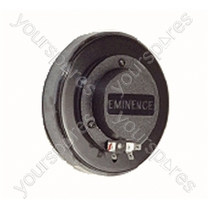 Eminence PSD2002 Compression Driver - Type Screw On