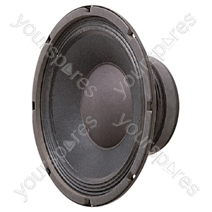 Eminence Beta 10 Chassis Speaker 250W (16 Ohm)