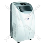 12000 BTU per Hour Portable Air Conditioner