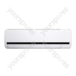 18000 BTU Per Hour Quick Fit Wall Mounted Inverter Air Conditioner Interior Unit