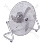 "18"" (45 cm) Air Circulator - Type UK Model"