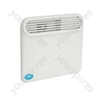 Programmable Panel Heater - Power (kW) 0.5