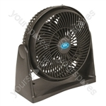 High Velocity Air Circulator - Size 8 inch (20 cm)