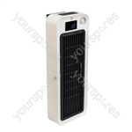 Prem-I-Air Elite 2 kW Multi-Positional PTC Heater With PIR Sensor