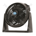 Prem-I-Air High Velocity Air Circulator - Size 20cm