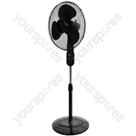 "Prem-I-Air Elite 16"" 3 in 1 Fan with Remote Control"