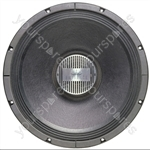 Eminence Kilomax 18 Chassis Speaker 1250W - Impedance (Ohms)  8
