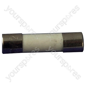 Ceramic Fuse - Current Rating (A) 5