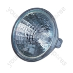 Eagle Clear 38 Deg 20W 12V Open Fronted Low Voltage Halogen Bi-pin Lamp