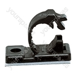 Self Adhesive Cable Clamp - Diameter (mm) 4.5