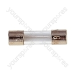 20 mm Glass Quick Blow Fuse - Rating (A) 3A