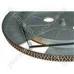 Replacement Turntable Drive Belt - Diameter (mm) 172