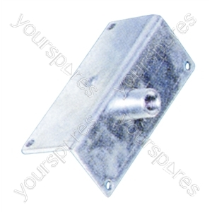 Corner Flying Point Bracket Eye Bolt - Size (mm) 10