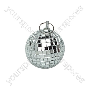 FXLab Silver Mirror Ball - Diameter (mm) 50mm (2inch)