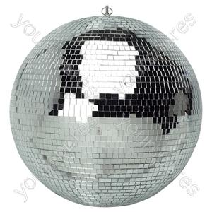 FXLab Silver Mirror Ball - Diameter (mm) 500mm (20inch)