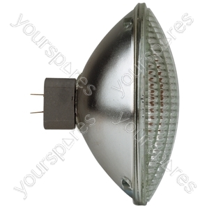 GE Par 64 1000W - Bulb type Medium Flood