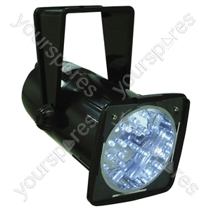 FX LAB 3 W White LED  Strobe