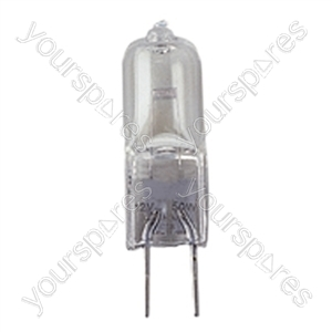 Sylvania A1/220 50W Effects Capsule Lamp 12V