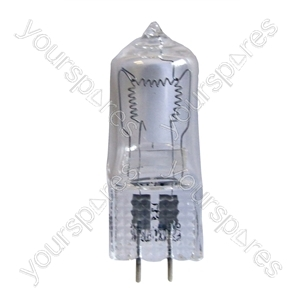 Replacement 150 W Capsule Lamp
