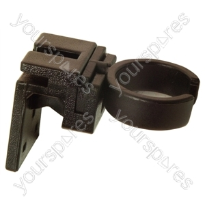 Microphone Holder Wall Mount 25mm