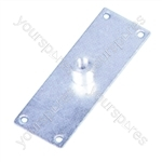 Flying Point Bracket for Eye Bolt - Size (mm) 8