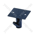 35mm External Metal Speaker Mount (Top Hat)