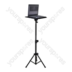 Adjustable Tripod Laptop Stand