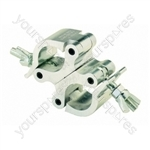 FXLAB Swivel Trussing Clamp to fit 50 mm Poles