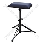 Keyboard/Drum Seat with Padded Seat