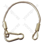 800 mm Safety Wire