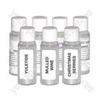 Fragranced Smoke Additive Festive - Type Yuletide