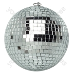 FXLab Silver Mirror Ball - Diameter (mm) 150mm (6inch)