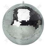 FXLab Silver Mirror Ball - Diameter (mm) 500mm (20inch)
