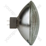 GE Par 64 1000W - Bulb type Medium Flood